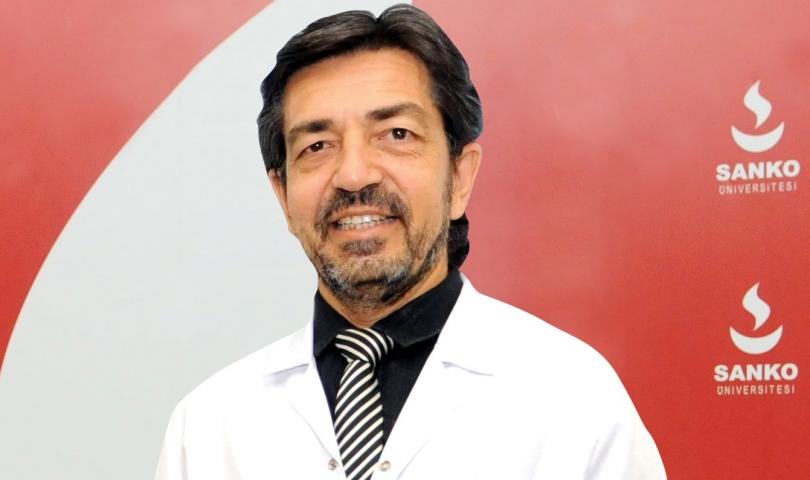 """Sanko Üniversitesi Hastanesi öğretim üyesi Prof. Dr. Maralcan: """"Hekimlerin bilgi ve deneyimleri arttı, tanı araçları çok gelişti"""""""