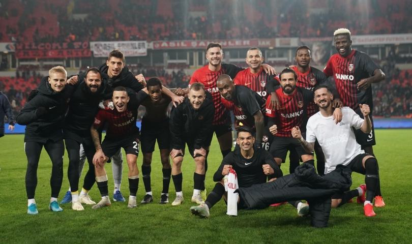 Beşiktaş maçı ile çıkışımızı sürdürmek istiyoruz